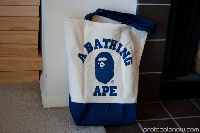 A Bathing Ape Print Collection E Mooks And Books At